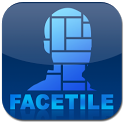 Facetile Facebook Profile Edit icon