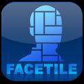 Facetile Facebook Profile Edit icon