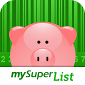 mySuperList – Shopping List