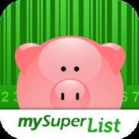mySuperList – Shopping List 2.5.2