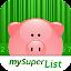 mySuperList – Shopping List 2.5.2 APK for Android