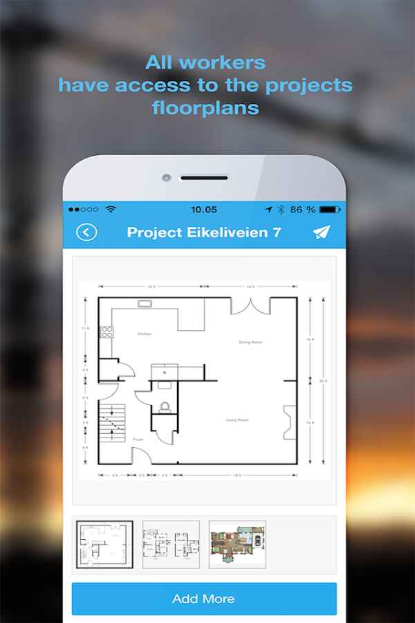 Checkd Floorplan Android Apps On Google Play