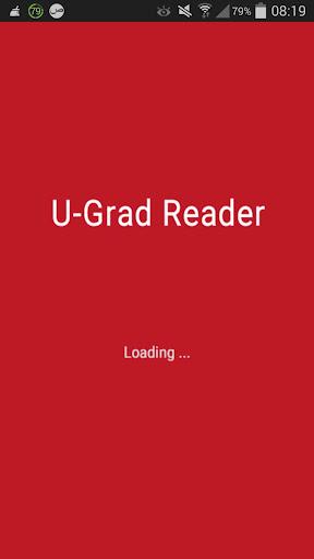 U-Grad Reader