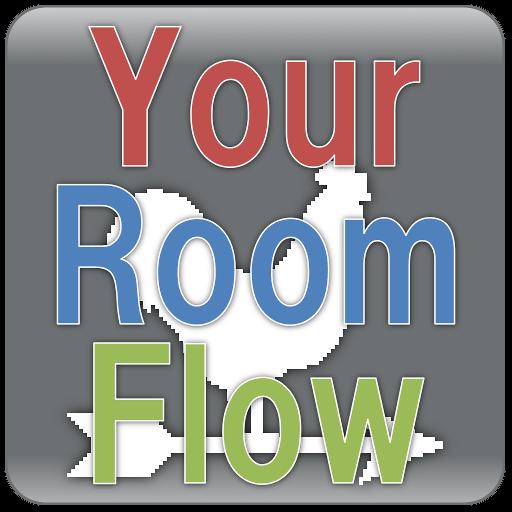 YourRoomFlow LOGO-APP點子