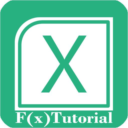 Excel F(x) Tutorial LOGO-APP點子