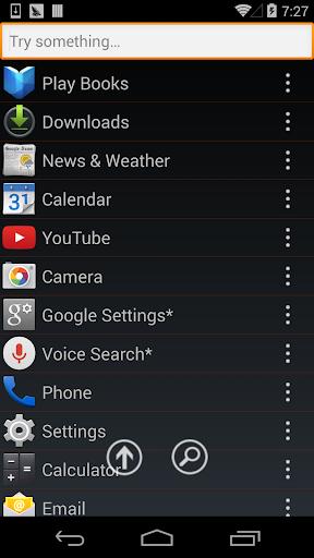 App Search +Wings
