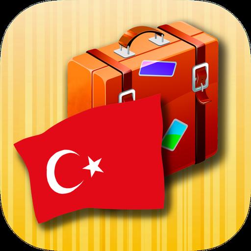 Turkish phrasebook