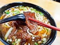 玖伍川味牛肉麵