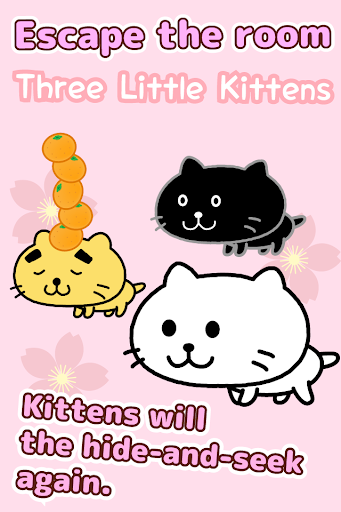 Three Little Kittens 2