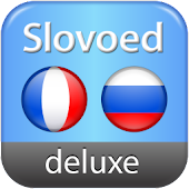 French <-> Russian dictionary