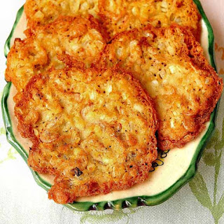 Mock Shrimp Patties