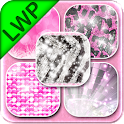 ★ Glamorous Wallpaper Pack ★ icon
