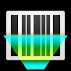 條碼掃描器+ icon