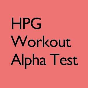 hpg test