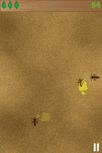 Ant Invasion Lite - screenshot thumbnail