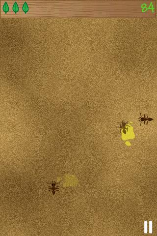 Ant Invasion Lite - screenshot