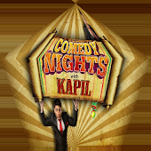 Comedy Nights With kapil-HD