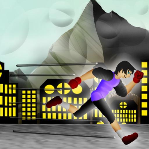 Streak Runner
