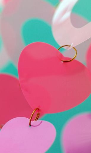 Happy Valentines Day theme
