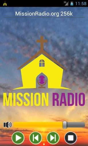 MissionRadio