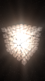 Matrix 3D Cubes 4 LWP Trial