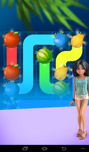 水果聰明匹配