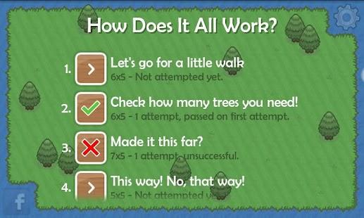 The Forest Maker- screenshot thumbnail