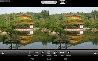 Screenshot of 3DSteroid Pro