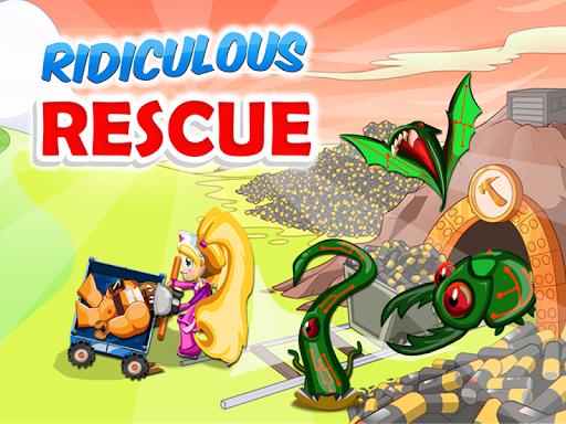 Ridiculous Rescue