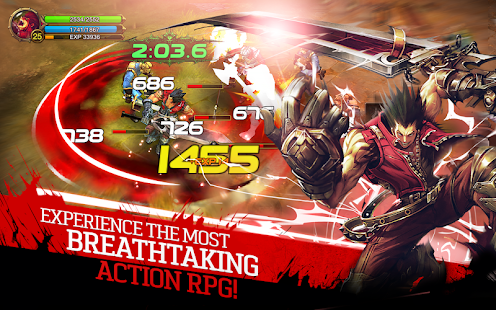 Kritika: Chaos Unleashed - screenshot thumbnail