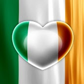 Love Ireland Flag LWP