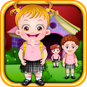 Baby Hazel In Preschool icon