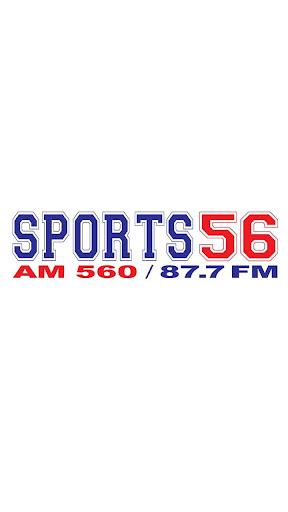 Sports 56 WHBQ
