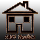 ADW Rustik Theme