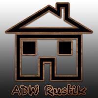 ADW Rustik Theme 1.5