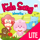 Kids Song Interactive 01 Lite
