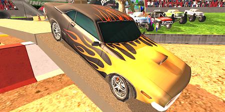Classic Off-Road Challenge 1.0 screenshot 640937
