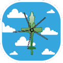 Heli Wars icon