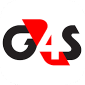 Alarm button - G4S