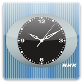 NHK Clock for Tablet