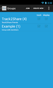 track2share - screenshot thumbnail