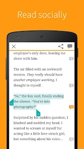 Wattpad - Free Books & Stories v6.15.0