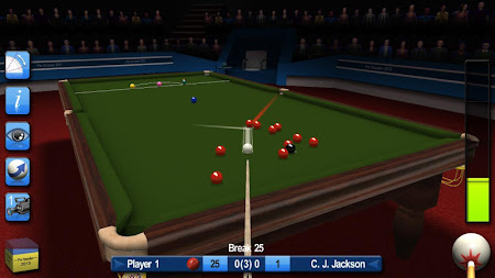 Pro Snooker 2015 1.17 screenshot 193121