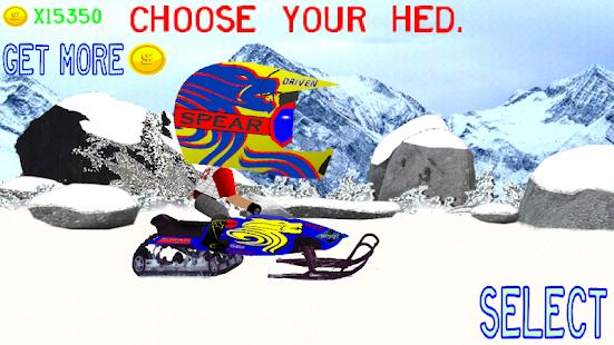Sled-Heds 3
