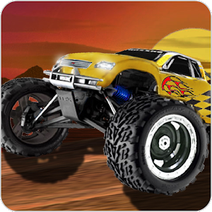 4×4 Monster Racing for PC and MAC