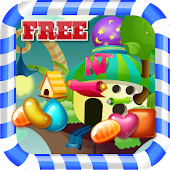 Candy World FREE