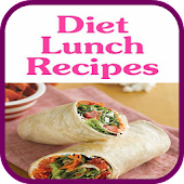 Diet Lunch Recipes
