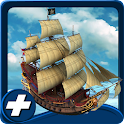 Fantasy Classic Boat Parking icon