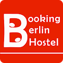 Berlin Hostel Booking icon