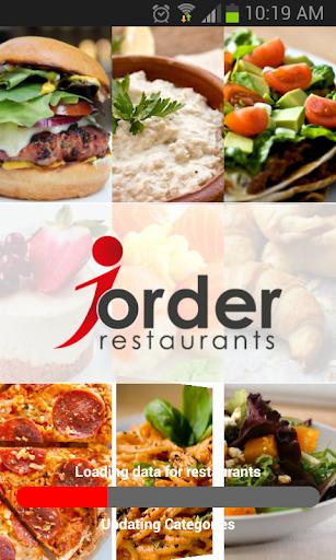 iOrder Restaurants